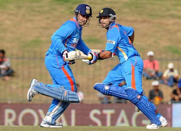 IPL 2016: Virender Sehwag feels Virat Kohli's consistency cannot be matched
