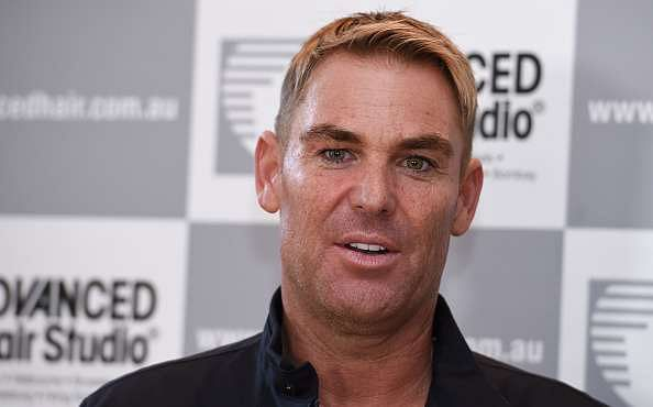 Shane Warne expresses willingness to coach Indian cricket team