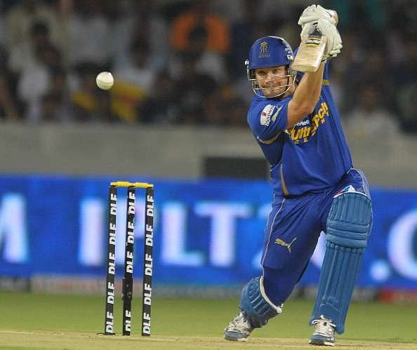 Who has been the best IPL all-rounder till date?