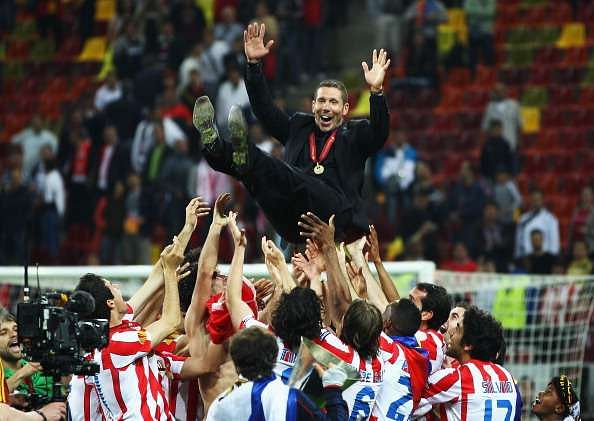 5 quotes which prove Diego Simeone is the most inspirational manager