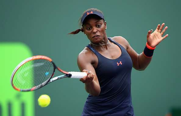 Sloane Stephens wins 3rd title of 2016 after beating Elena Vesnina in Charleston final