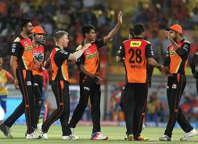 IPL 2016, SRH vs RCB Playing 11: Today's Probable XI for Sunrisers Hyderabad and Royal Challengers Bangalore