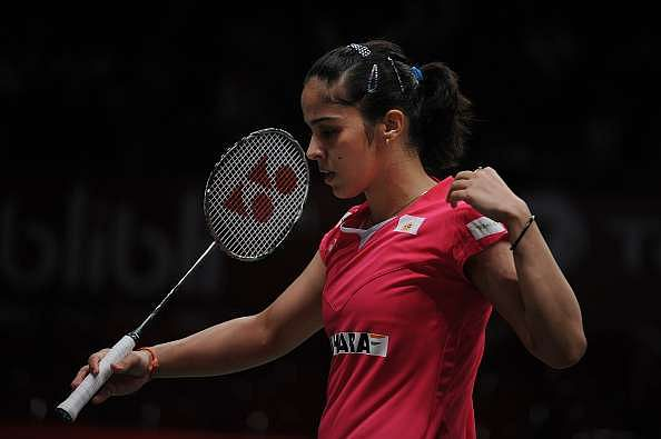 2016 Badminton Asia Championships: Saina Nehwal loses 16-21, 14-21 to Wang Yihan in the semifinals; settles for Bronze