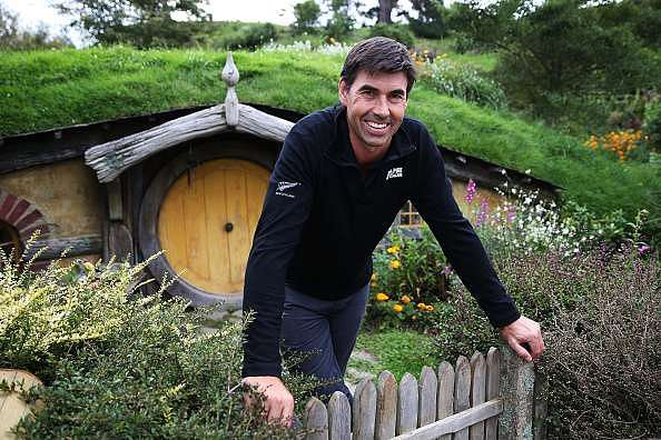 In conversation with Stephen Fleming:
