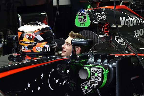 Bahrain GP: Stoffel Vandoorne debut puts added focus on Jenson Button