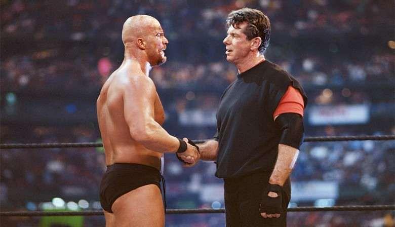 Top 5 heel turns at WrestleMania