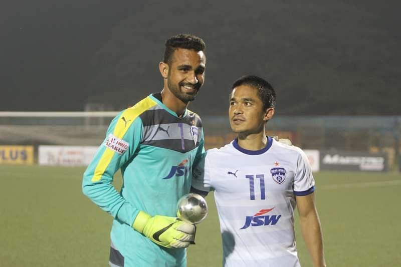 AFC Cup: Bengaluru FC await Ayeyawady United test