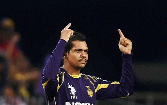 IPL 2016: Sunil Narine to miss KKR's opener against Delhi Daredevils