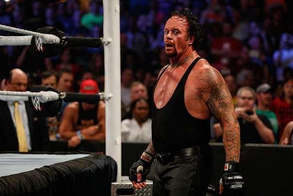 WWE News: Jim Ross analyzes the possiblity of Undertaker retiring