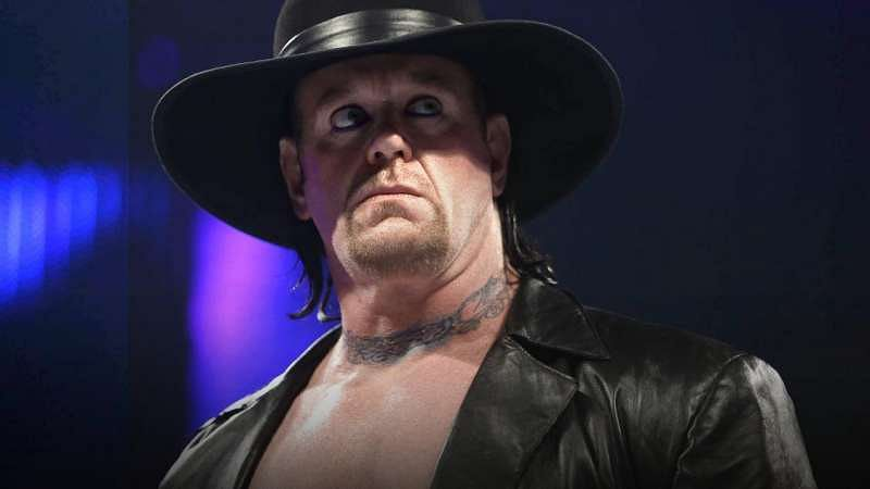 WWE News: The Undertaker won't feature in WWE's European Tour