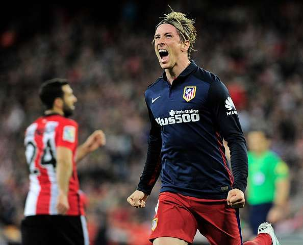 Fernando Torres doesn't want a return to the Spanish National team