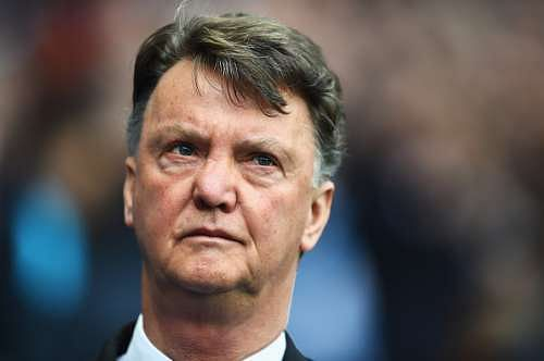 Van Gaal claims Leicester finds it easier to sign players than Manchester United