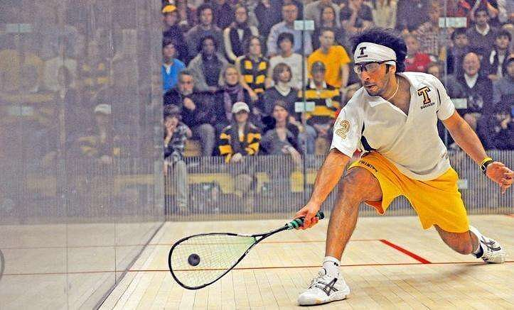 The hidden strength of Indian squash