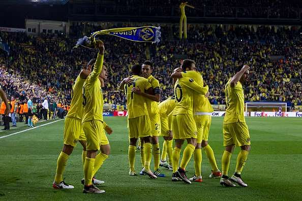 Twitter reacts to Liverpool's dramatic defeat at Villarreal