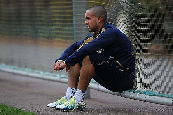 Theo Walcott reportedly ready to quit Arsenal this summer