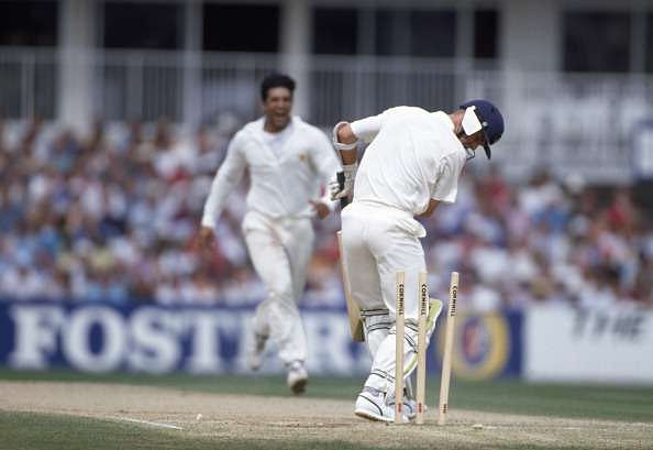 SK Glossary: What is reverse swing in cricket?