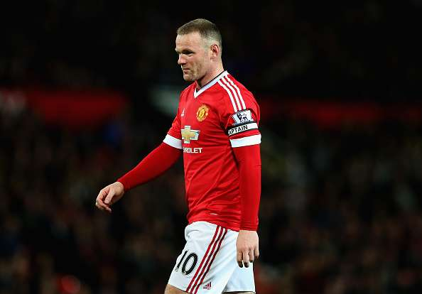 Thierry Henry questions whether Wayne Rooney should start for England at Euro 2016