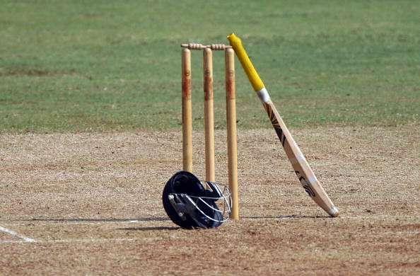 23-year-old Tobago batsman Iraq Thomas smashes a 21-ball T20 century