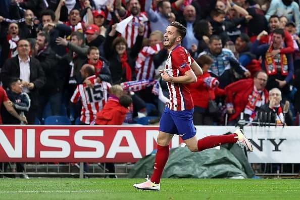 7 facts you should know about Atletico Madrid's Saul Niguez