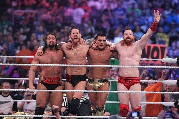 WWE Rumors: League Of Nations soon splitting and going their own ways