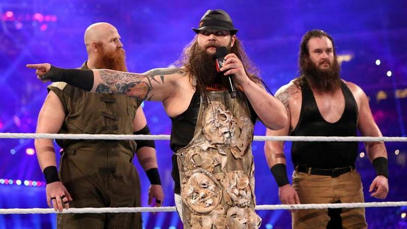 WWE's WrestleMania looks to upstage Final 4 in Texas