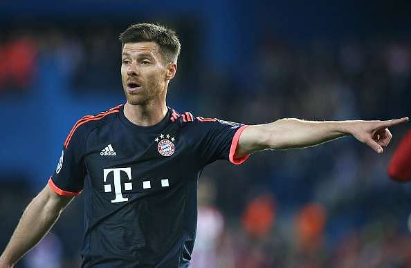 Xabi Alonso doesn't feel Atletico Madrid's 1-0 win will be decisive