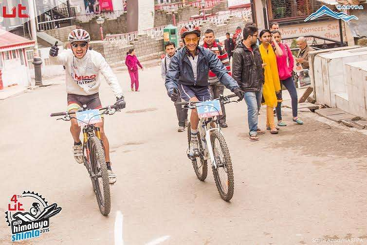 5th Hero MTB Shimla: 5 young boys who will be among the best riders