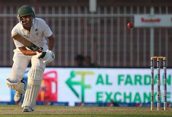Younis Khan quits Pakistan Cup in protest of 'substandard umpiring'