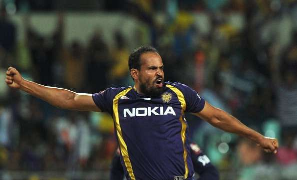 Yusuf Pathan blessed with second child