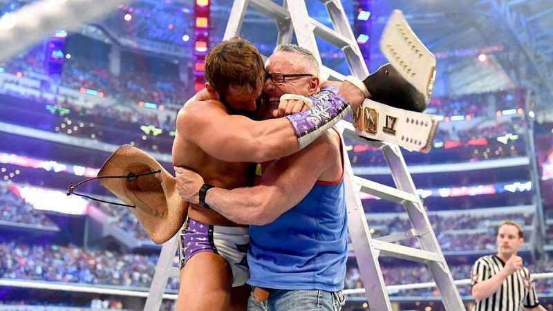 One Night Only: 5 instances when WWE superstars lost their title in less than 24 hours