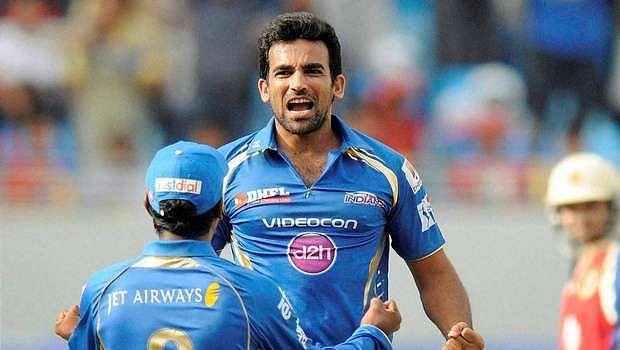 IPL 2016: Five cricketers who might be playing their last IPL