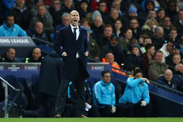 UEFA Champions League - Manchester City 0-0 Real Madrid: Tactical Analysis