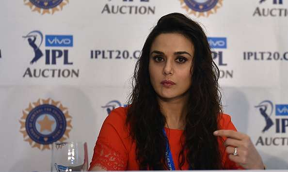 IPL 2016: Preity Zinta feels the controversies do affect the franchise as a brand