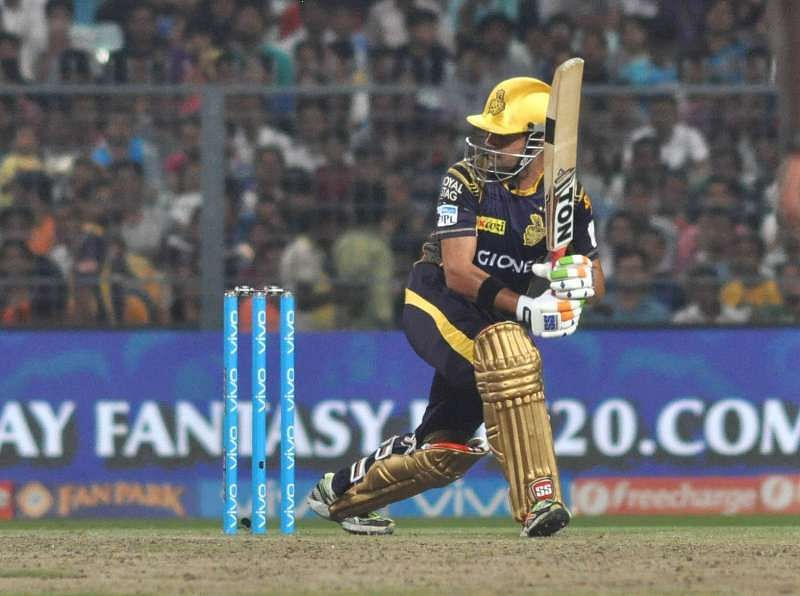 IPL Live Score: Kolkata Knight Riders (KKR) vs Kings XI Punjab (KXIP) Live Scorecard and commentary, Today's match