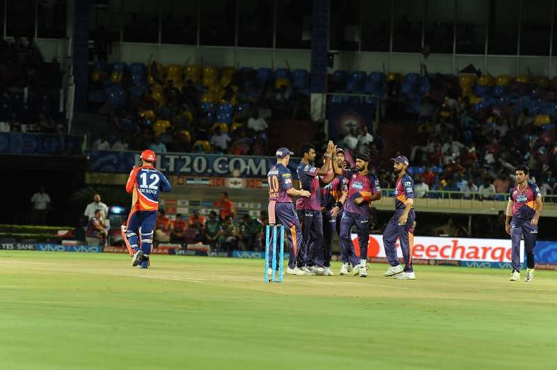 RPS vs DD, IPL 2016 Results, Match Highlights & Updated Points Table