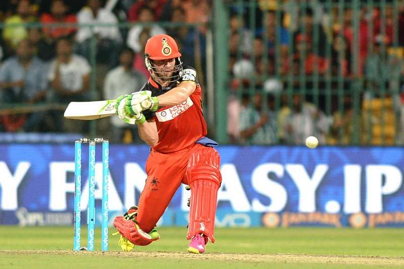 Virat Kohli says AB de Villiers is the best batsman after RCB's win