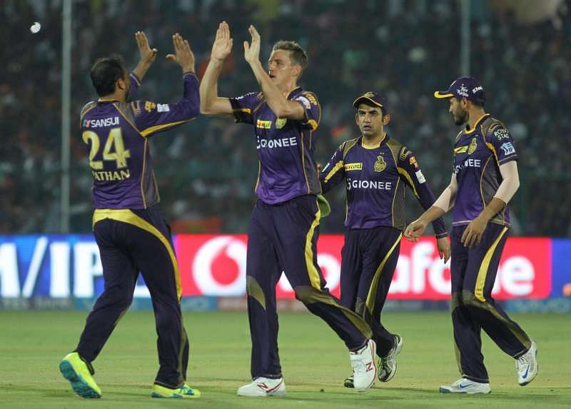 GL vs KKR, IPL 2016 Results, Match Highlights & Updated Points Table