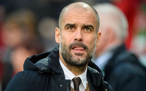 Will Pep Guardiola succeed at Manchester City?
