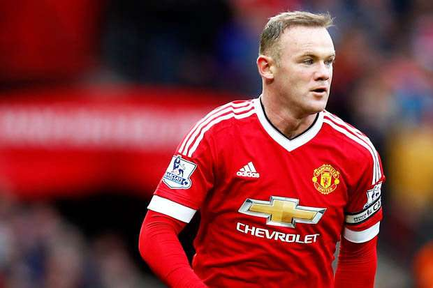 Rooney still has a future at Manchester United - and can lead them for years to come.