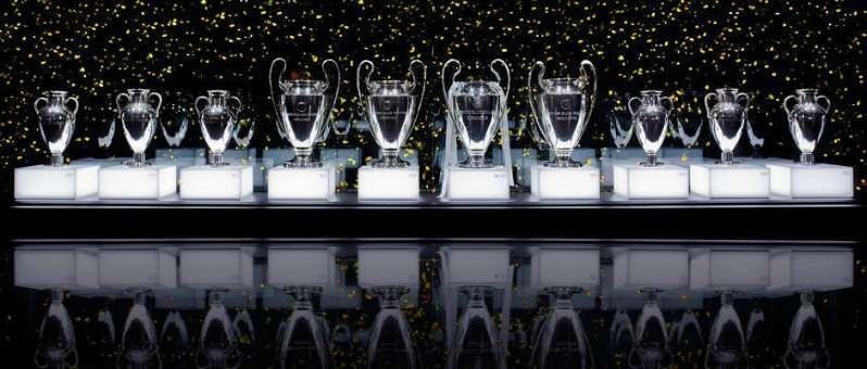 Real Madrid Fc Internship