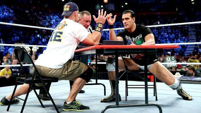 WWE News: Possible plans for John Cena upon his return revealed