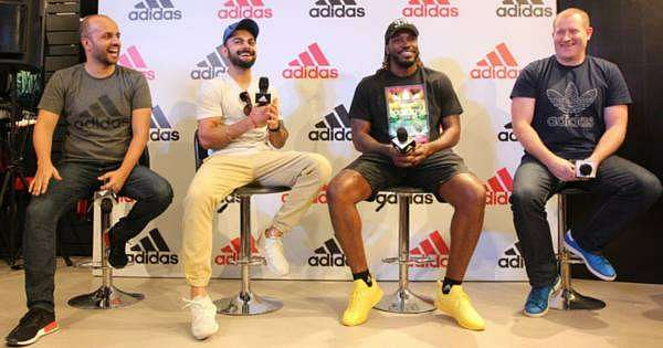 Adidas 'HOMECOURT' & 'NEIGHBOURHOOD' concepts come to India