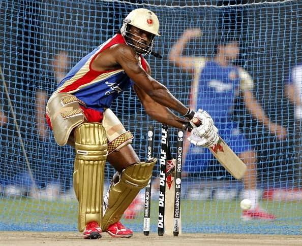 Chris Gayle feels he would have been the best footballer in the world if he wasn't a cricketer