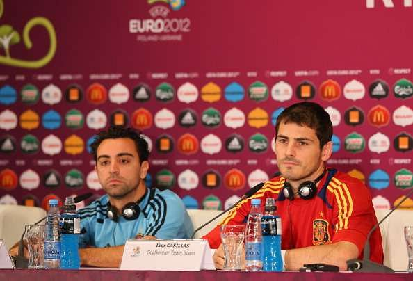 'Small team' Real Madrid misunderstood Casillas, feels Barcelona legend Xavi