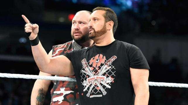 WWE News: ECW legend speaks about Reigns heel turn