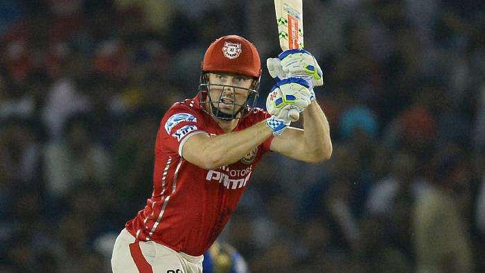 Reports: Divisions in KXIP team, Shaun Marsh sent back home after dressing room brawl