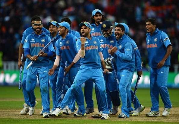 India vs Zimbabwe 2016 Squad: Probable Playing XI for India tour of Zimbabwe 2016