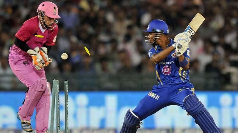 After IPL 2016 exit, Mumbai Indians to tour USA for three friendly matches