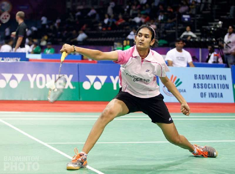 Thomas & Uber Cup 2016: Indian eves seize second 5-0, men's team falter again