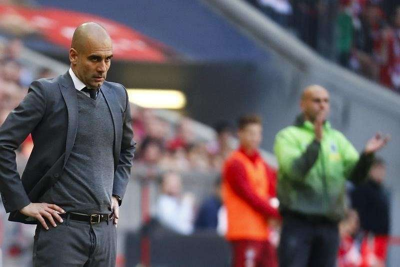 Preview - Guardiola out to end semi-final misery against Atletico